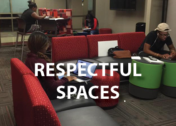 Respectful Spaces