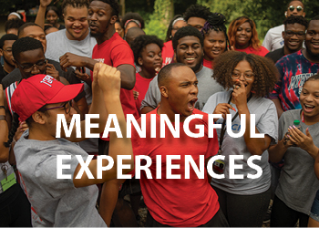 Meaningful Experiences at ISEC