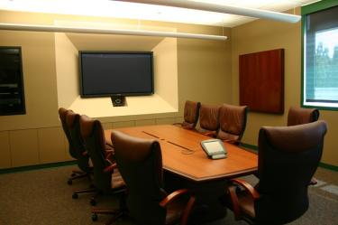 MMTH 279 Video Conference Room