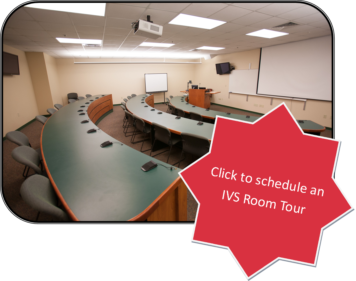 Click to Schedule an IVS Room Tour