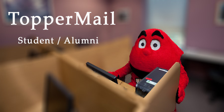 Student TopperMail