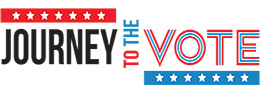 Journey to the Vote logo