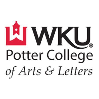 Potter college logo