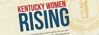 Kentuckky Women Rising exhibit link