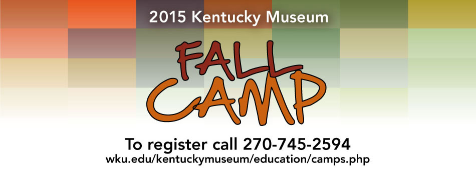 Fall Break Art Camp