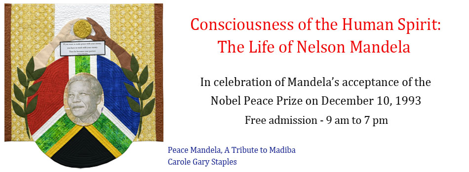 Mandela Peace Prize Day