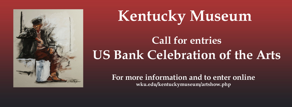 US Bank Show call for entries