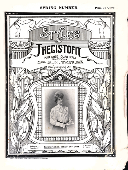 Styles & the Gist of It cover