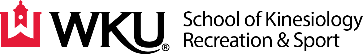 School of Kinesiology, Recreation & Sport logo