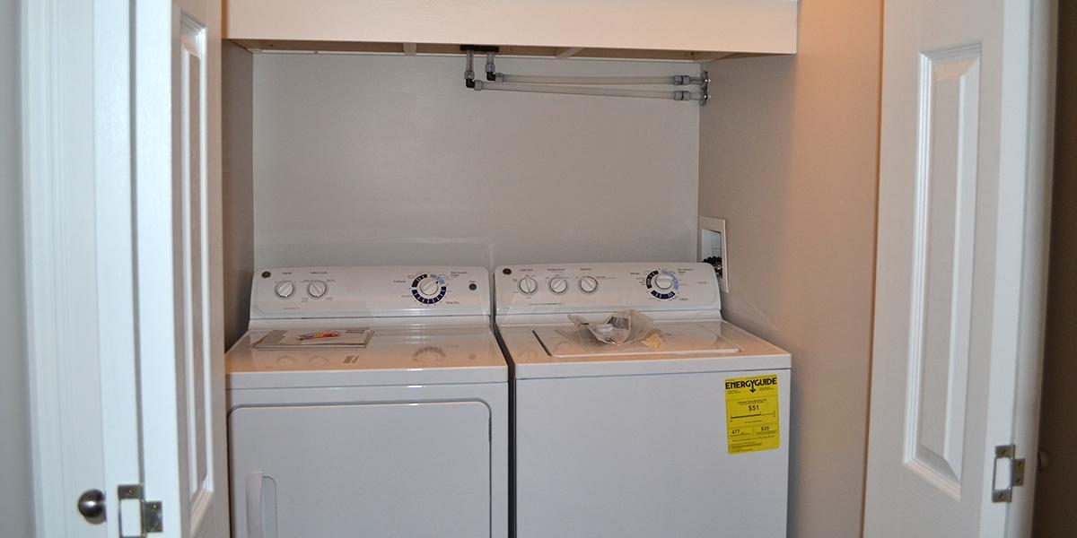 1350 Kentucky Street Apartments Laundry Room