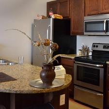 View 1350 Kentucky Street Apartments Kitchen Larger