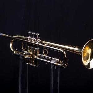Jupiter 16001 Trumpet