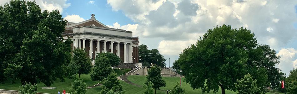 Student Employment Western Kentucky University