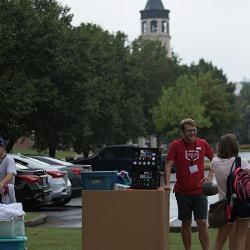 M.A.S.T.E.R. Plan Move-In