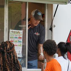 Chaney's Ice Cream Truck
