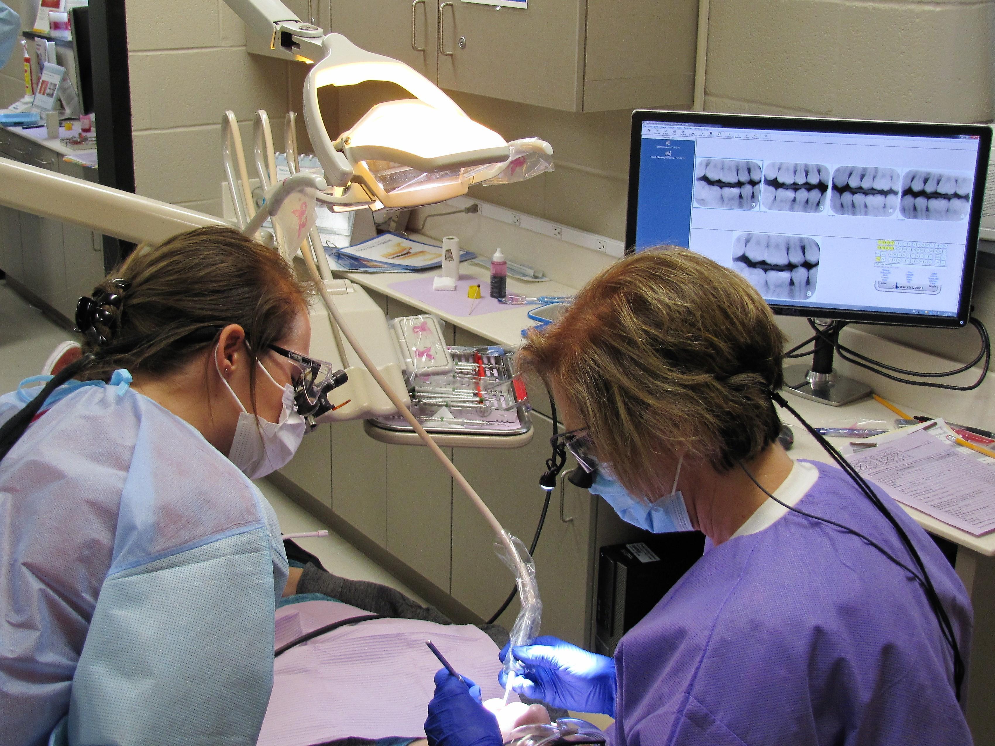 Dental Hygiene Western Kentucky University