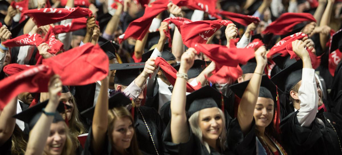 GFCB Spring 2018 Commencement