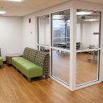 Floor Community Lounge