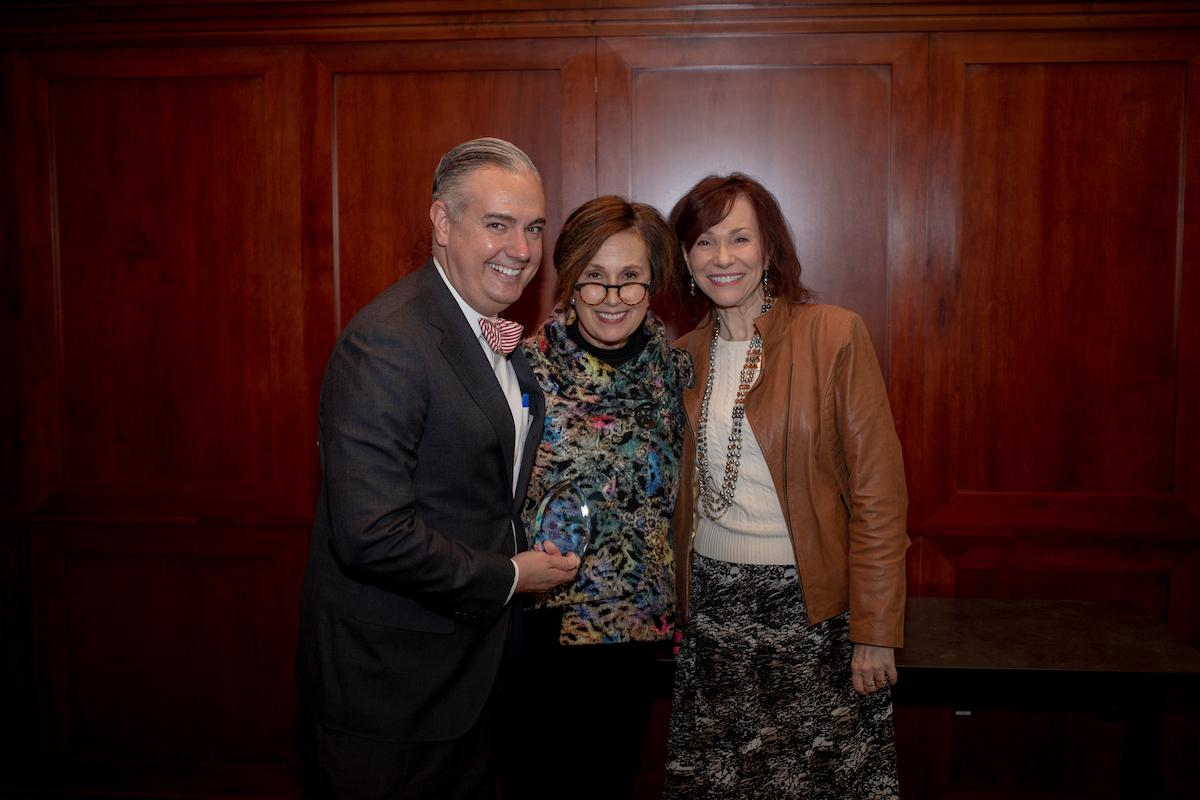 Prolific Proposer Awardee Dr. Mary Lloyd Moore