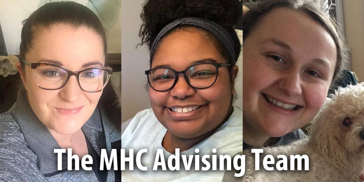 MHC Advising Team