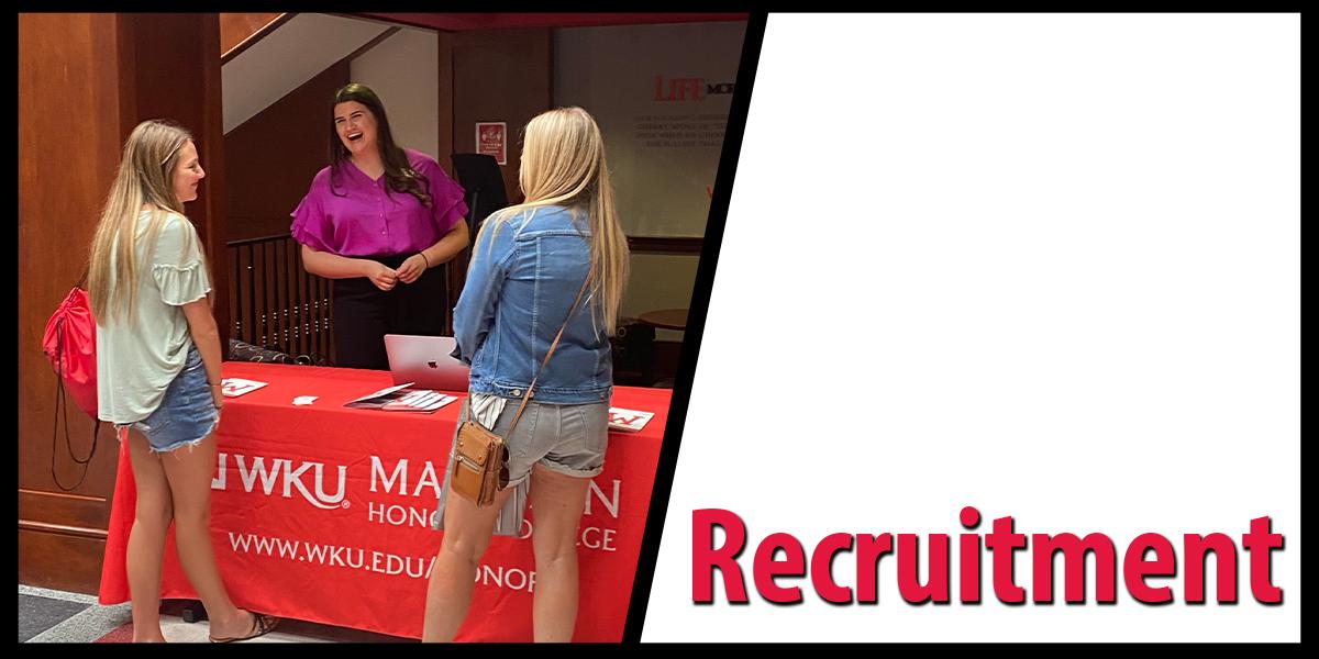 MHC Recruitment