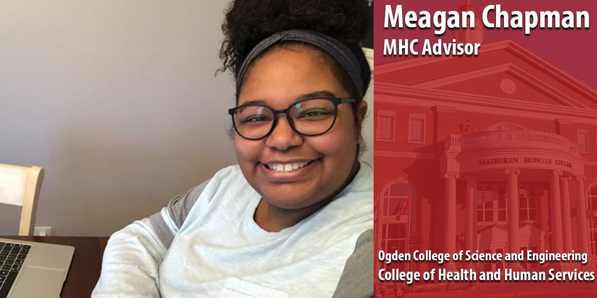 Meagan Chapman - MHC Advisor
