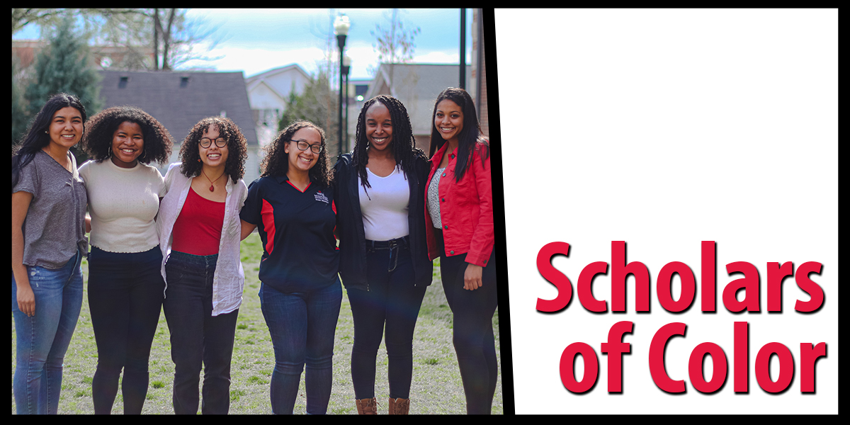 MHC Scholars of Color