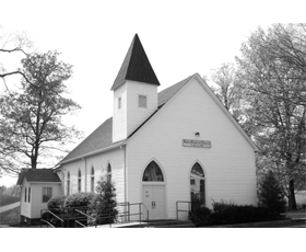 Salem Church