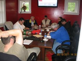 Radon Mitigation Training