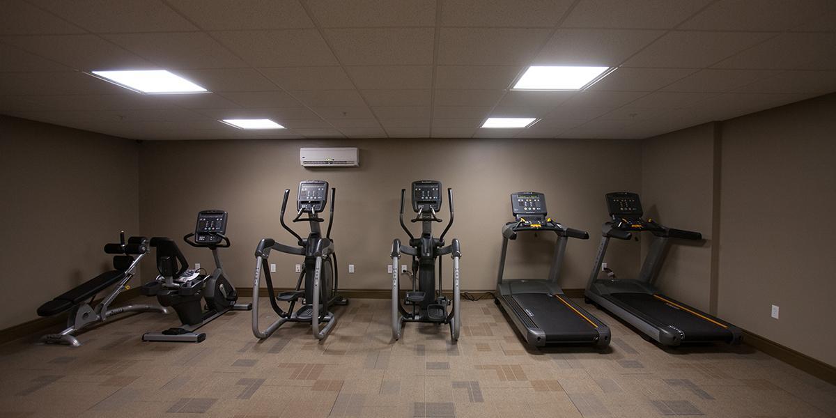 WKU Apartments at 1355 Kentucky Street Fitness Center