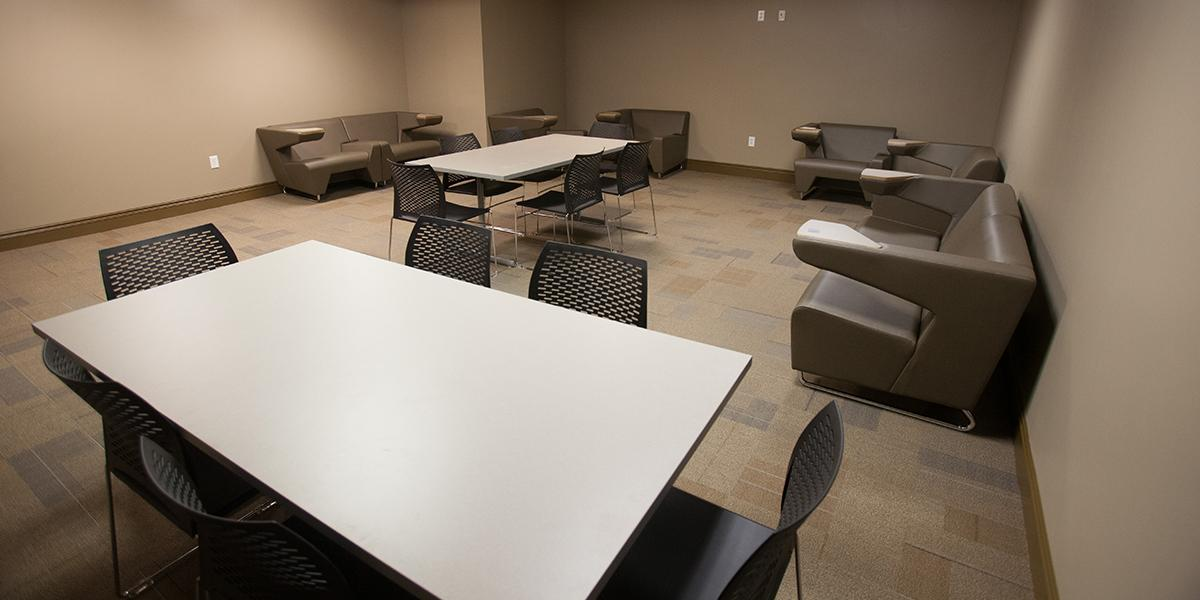 WKU Apartments at 1355 Kentucky Street Study Room