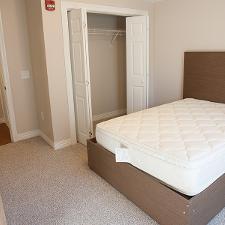 View WKU Apartments at 1355 Kentucky Street Bedroom Larger
