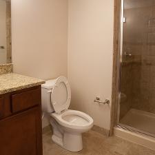 View WKU Apartments at 1355 Kentucky Street Bathroom Larger