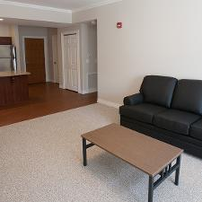 View WKU Apartments at 1355 Kentucky Street Living Room Larger
