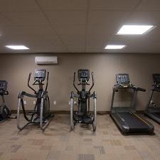 View WKU Apartments at 1355 Kentucky Street Fitness Center Larger