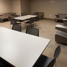 View WKU Apartments at 1355 Kentucky Street Study Room Larger