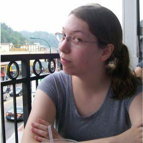 Allison Gregory