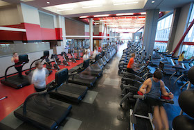 WKU Health and Fitness Center