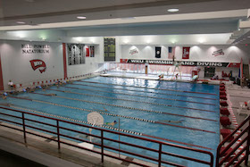 WKU Bill Powell Aquatic Center