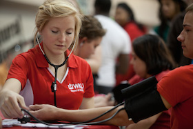 WKU Health Screening