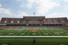 LT Smith Stadium
