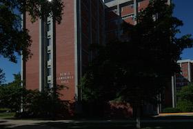 Bemis Lawrence Residence Hall