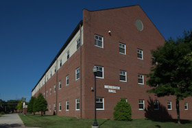 Picture of Meredith Residence Hall