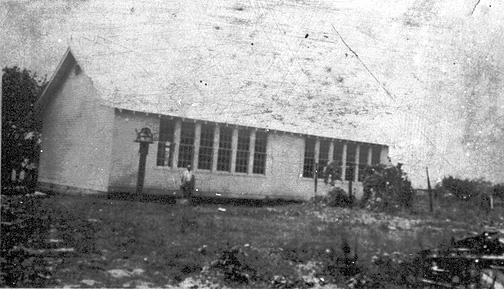 Warren County's first Rosenwald School opened July 16, 1923 in the Cox Springs District. Reverand H.D. Carpenter, local African American leader and educator, was no doubt the driving force behind the initiative to build the Delafield School. Delafield cost $4,000 to construct with contributions as follows: African Americans $500; public funding $2,800; and Rosenwald $700. (Courtesy of Library Special Collections, WKU)