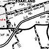 Maps of Warren County with school locations