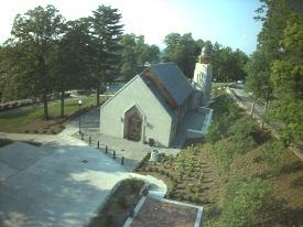 Chapel Finished