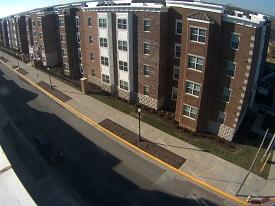 Kentucky Street Apartments Finished