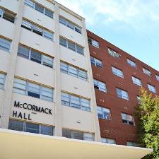 McCormack Hall
