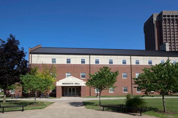 Meredith Hall Western Kentucky University