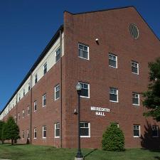 WKU Meredith Hall